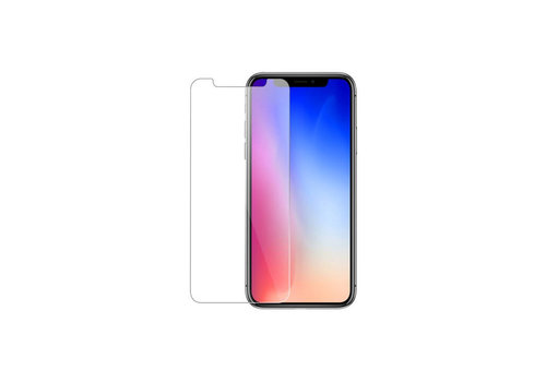 Apple iPhone X/XS - Tempered Hard Glass Screenprotector