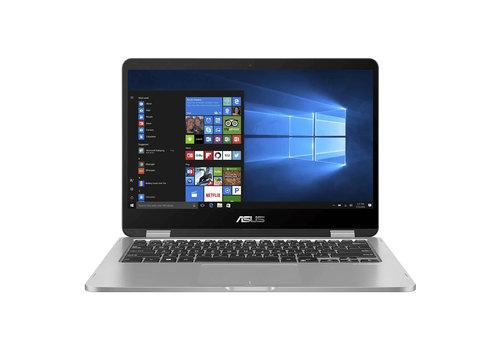 Asus Vivobook Flip TP401CA-EC029T-BE