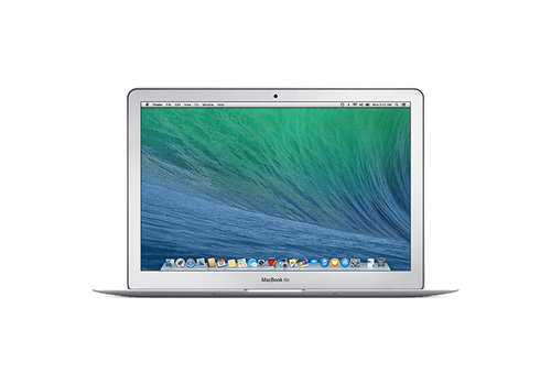 "Apple MacBook Air 13"" - Early 2015 (zo goed als nieuw)"