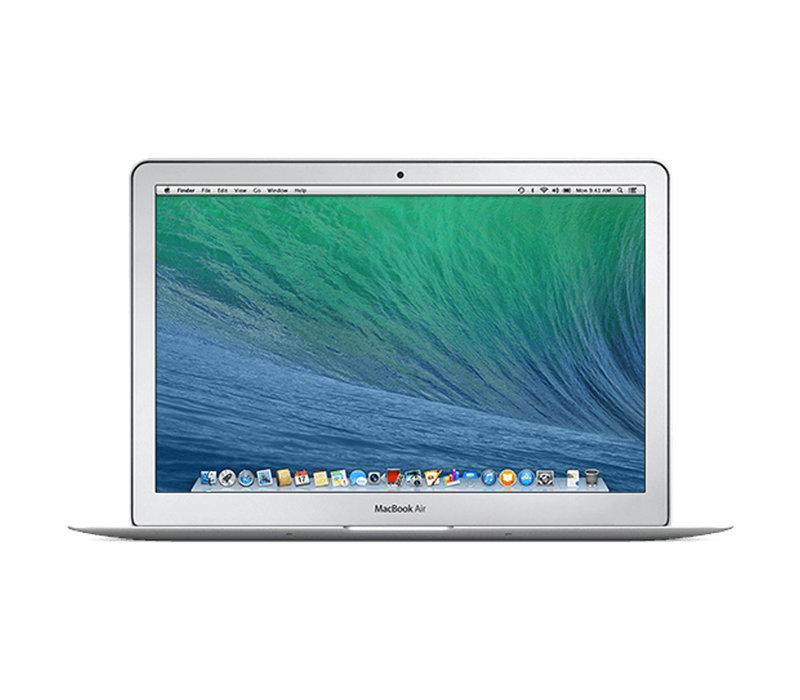 """MacBook Air 13"""" - Early 2015 (zo goed als nieuw)"""