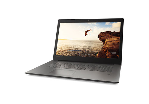 Lenovo Ideapad 320-17IKB (zichtbaar gebruikt)