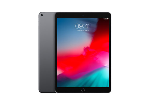 Apple iPad Air - Space Grey - 32GB - Cellular (zo goed als nieuw)