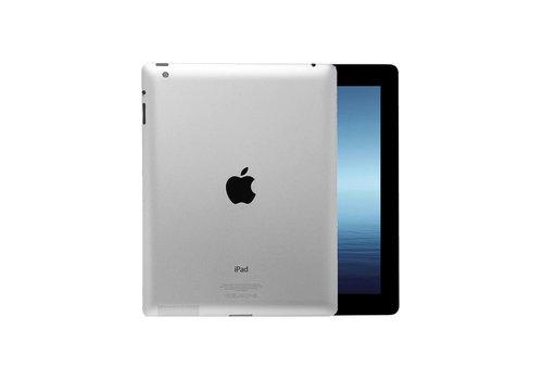 Apple iPad 4 - Silver - 16GB - Cellular (zichtbaar gebruikt)