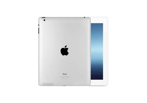Apple iPad 3 - Silver - 32GB - Cellular (zo goed als nieuw)