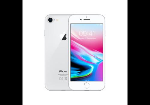 Apple iPhone 8 - Silver - 64GB (zo goed als nieuw)