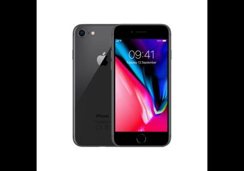Apple iPhone 8 - Space Grey - 64GB (zo goed als nieuw)