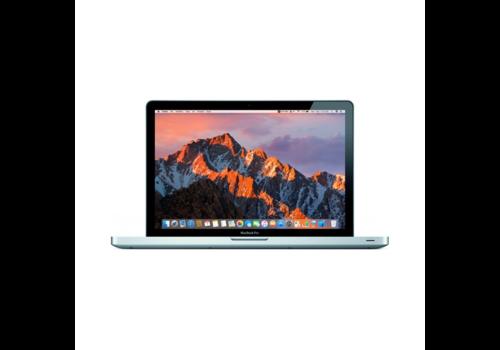 """Apple MacBook Pro 15"""" - Mid 2012 (zo goed als nieuw)"""
