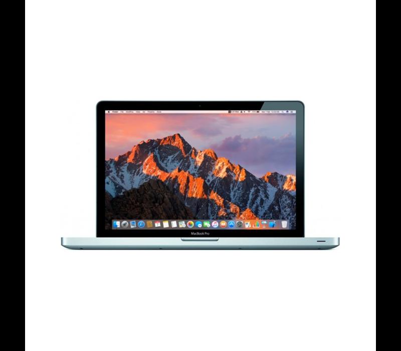 """MacBook Pro 15"""" - Mid 2012 (zo goed als nieuw)"""