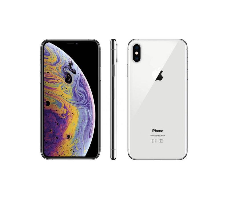 iPhone X - Silver - 256GB (zo goed als nieuw)