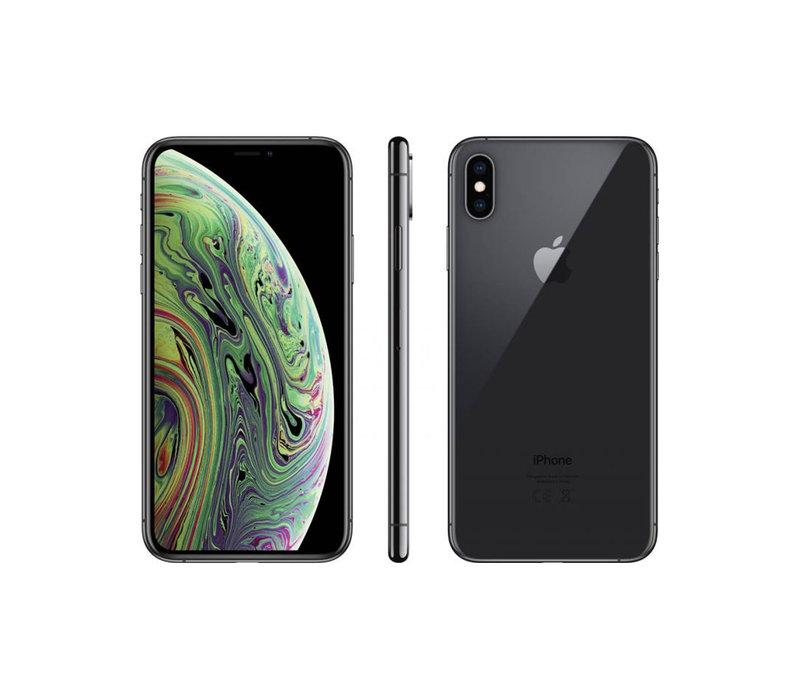 iPhone X - Jet Black - 256GB (zo goed als nieuw)