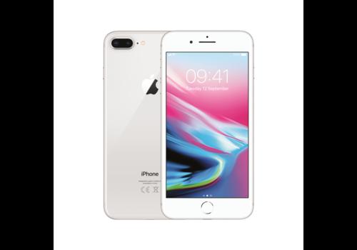 Apple iPhone 8 Plus - Silver - 64GB (zo goed als nieuw)