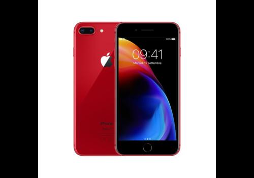 Apple iPhone 8 Plus - Red - 64GB (zo goed als nieuw)