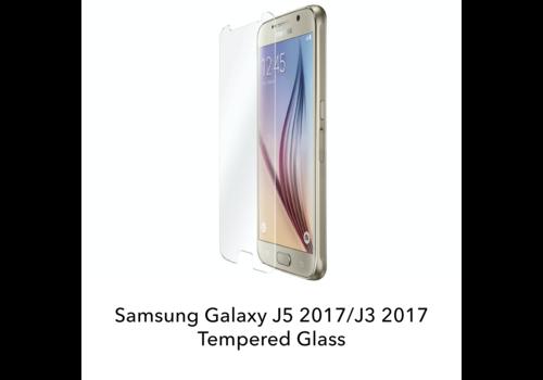 Samsung Galaxy J5 2017/J3 2017 - Tempered Hard Glass Screenprotector