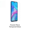 Huawei Nova - Tempered Hard Glass Screenprotector