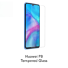 Huawei P8 - Tempered Hard Glass Screenprotector