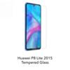 Huawei P8 Lite 2015 - Tempered Hard Glass Screenprotector