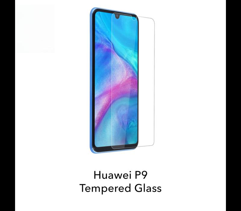 P9 - Tempered Hard Glass Screenprotector