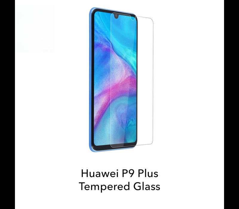P9 Plus - Tempered Hard Glass Screenprotector