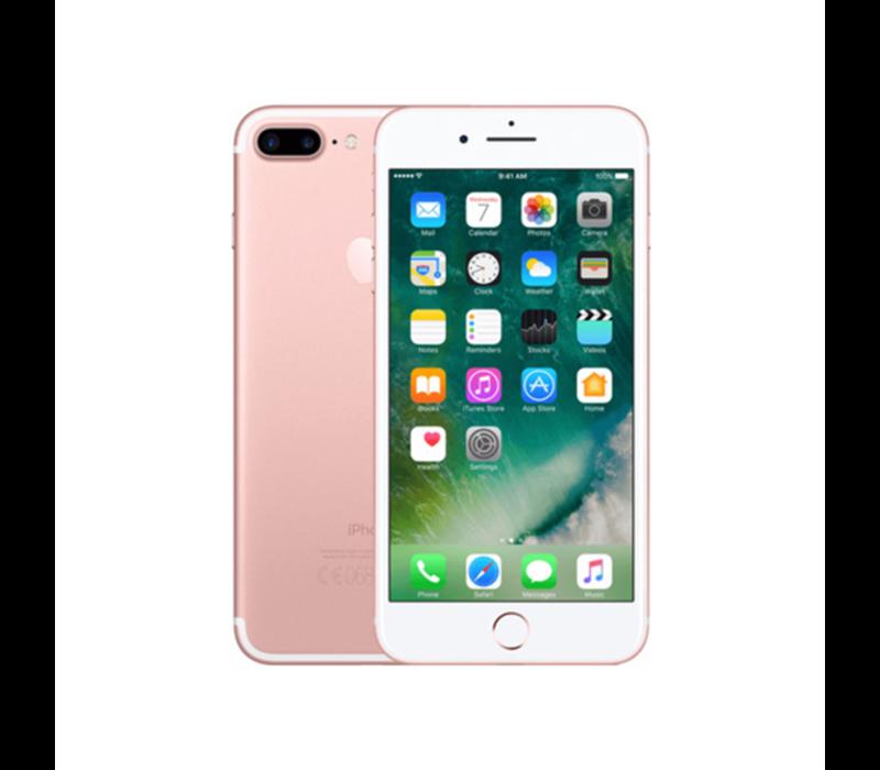 iPhone 7 Plus - Rose Gold - 128GB (zichtbaar gebruikt)