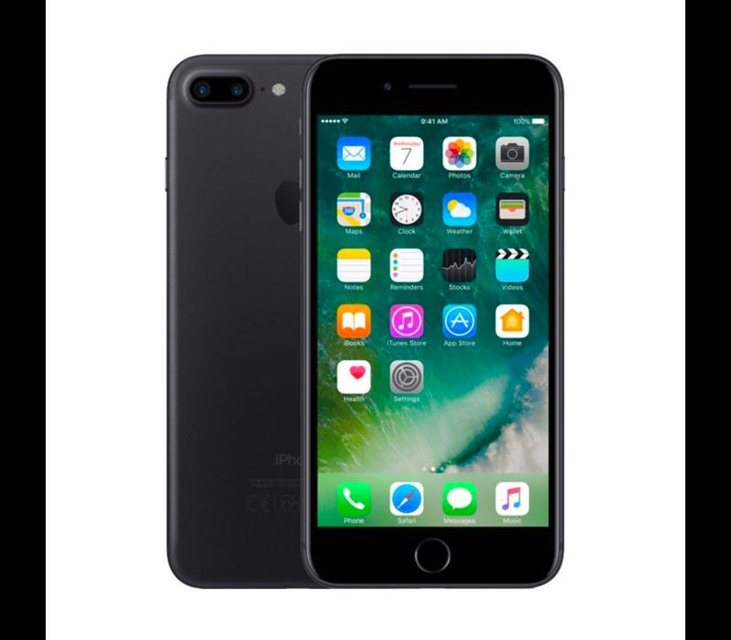 iPhone 7 Plus - Black - 128GB (zo goed als nieuw)