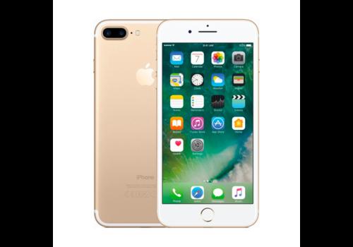 Apple iPhone 7 Plus - Gold - 128GB (zo goed als nieuw)