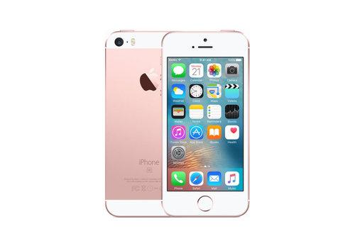 Apple iPhone SE - Rose Gold - 32GB (zichtbaar gebruikt)