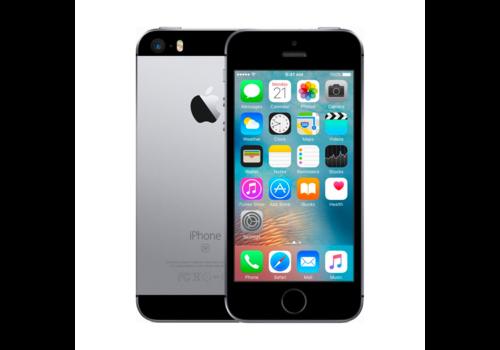 Apple iPhone SE - Grey - 32GB (zichtbaar gebruikt)