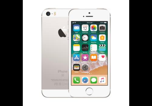 Apple iPhone SE - Silver - 32GB (zichtbaar gebruikt)