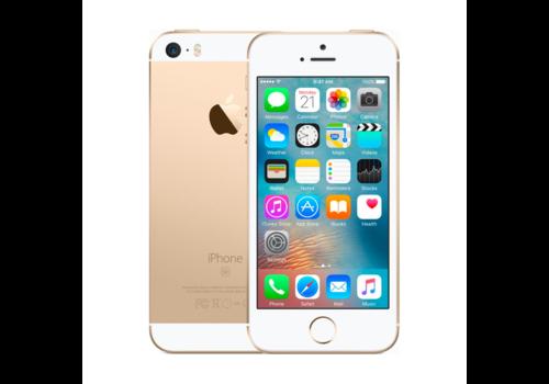 Apple iPhone SE - Gold - 32GB (zichtbaar gebruikt)