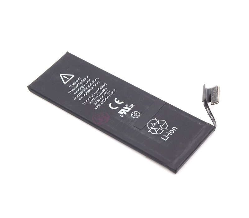 iPhone 5 - Battery Assembly