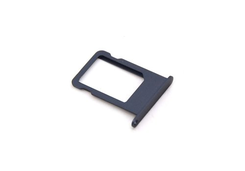Apple iPhone 5 - Sim Card Tray Black
