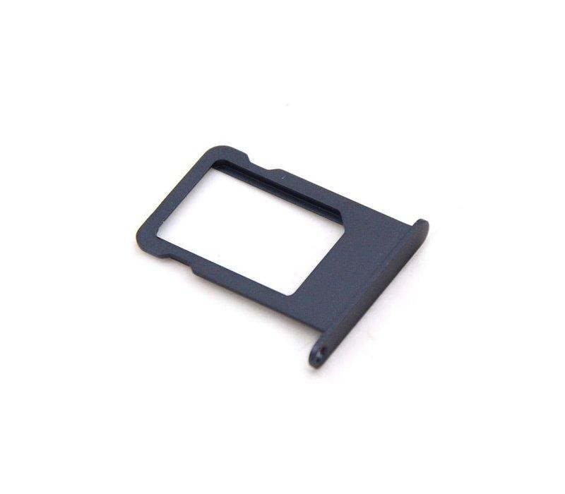 iPhone 5 - Sim Card Tray Black