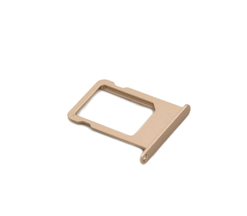 iPhone 5 - Sim Card Tray Gold