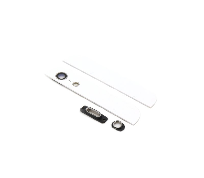 iPhone 5 - Rear-facing Camera Lens Cover White