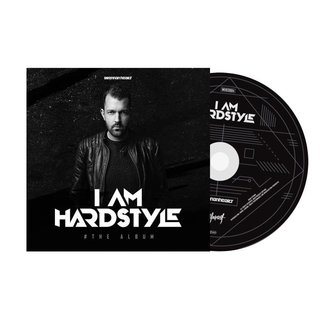 I AM HARDSTYLE The Album