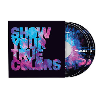Brennan Heart - Show Your True Colors (CD)
