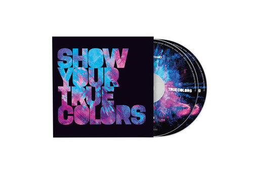 Brennan Heart - Show Your True Colors (Album)