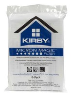 KIRBY Alergen Reduction Filter