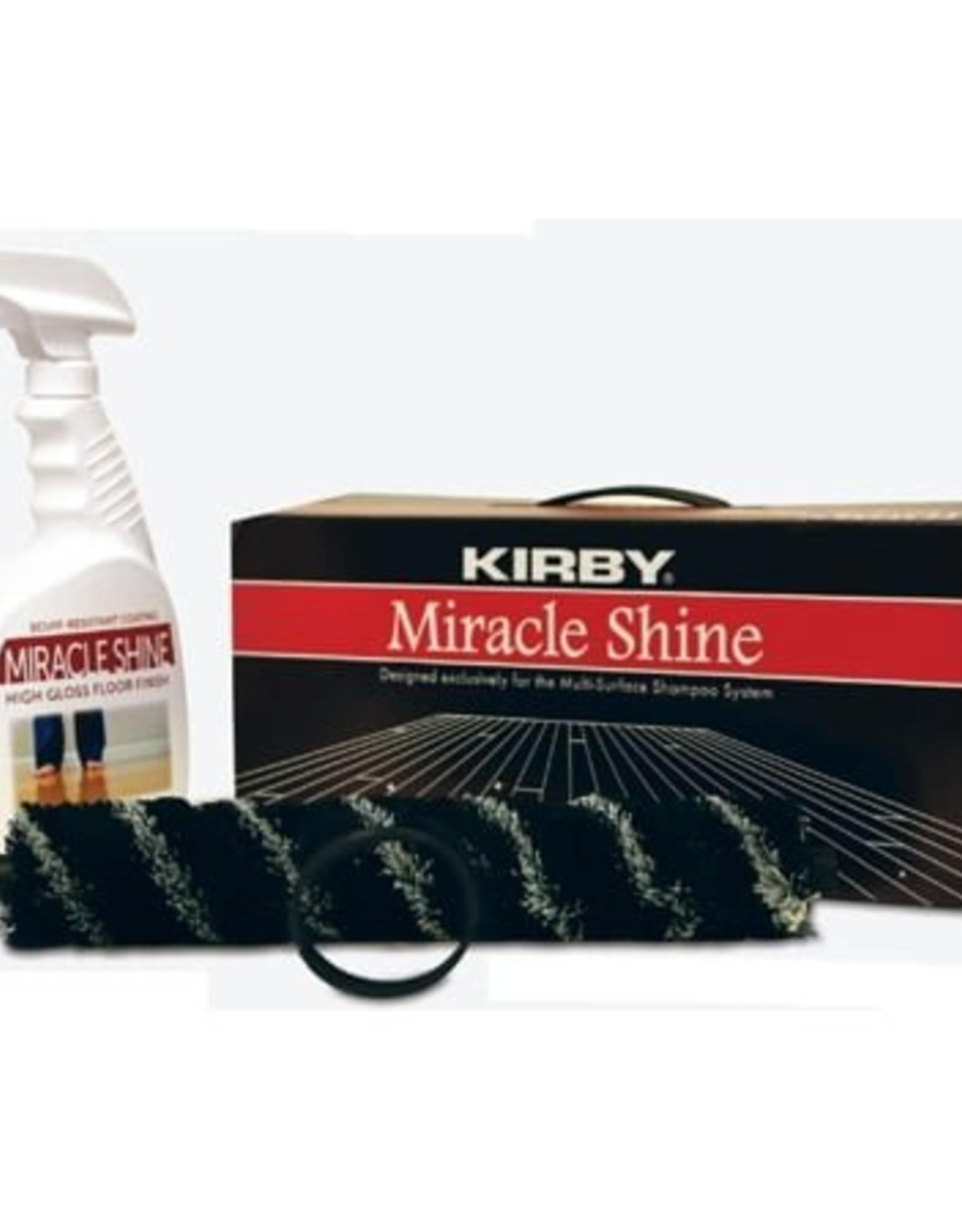 KIRBY Avalir Miracle Shine Kit