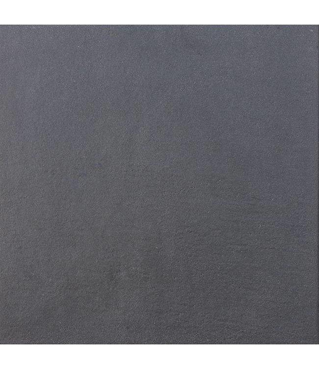 60x60 Betontegel Antraciet.Furora Premium Line Antraciet Terrastegel 60x60 4 Cm