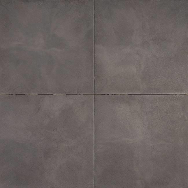 Axenta Plata 60x60 Noir