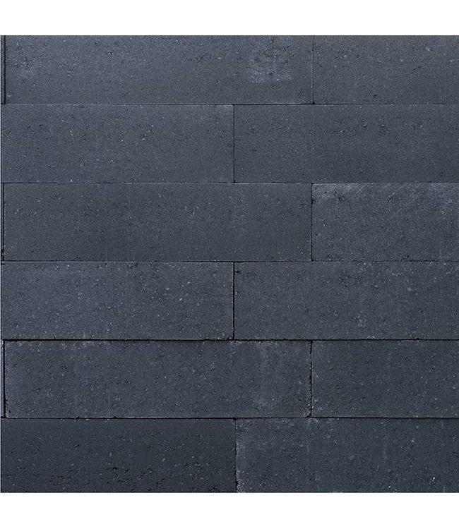 Wallblock New Antraciet 12x10x30 cm