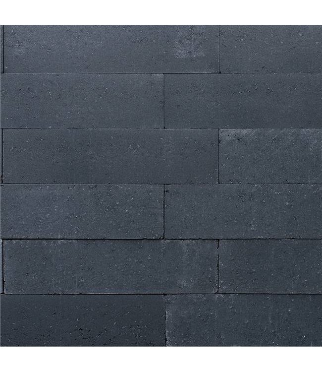 Wallblock New Antraciet 12x12x60 cm