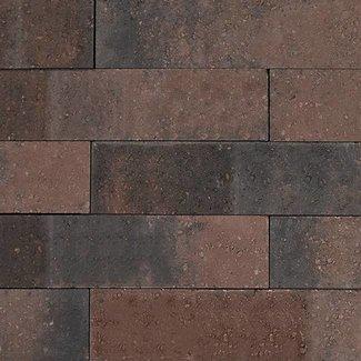 Wallblock New Brons 12x12x60 cm