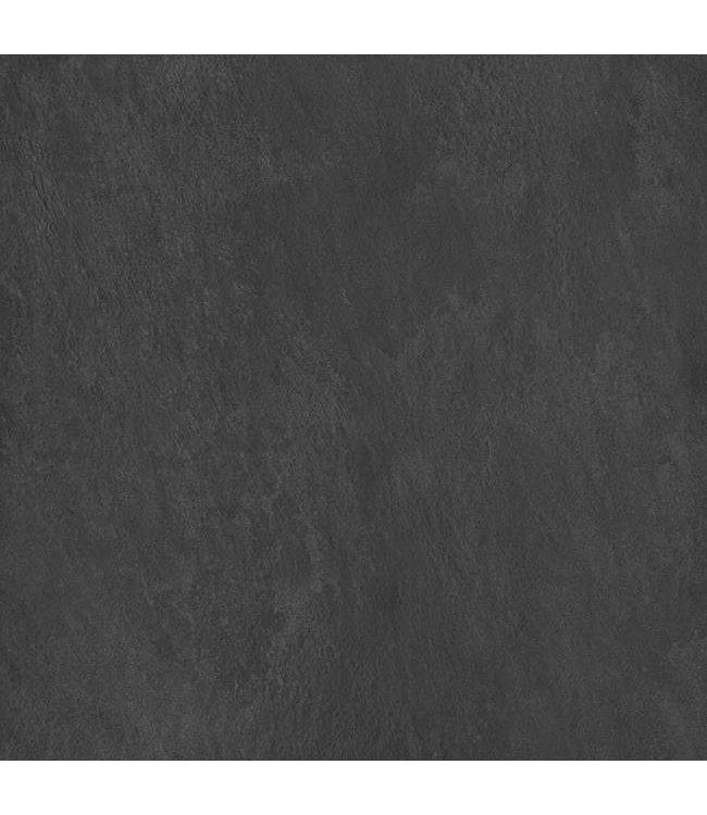 Ceramidrain Quartz Black 60x60x4
