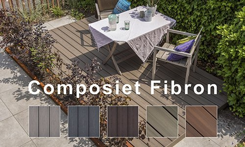 Fiberon Massief Composiet