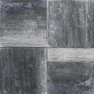 Tremico Zeeuws Bont 60x60 6 cm