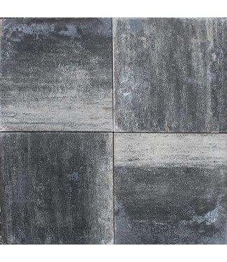 60x60 Betontegel Antraciet.Tremico Terrastegels 60x60 Sierbestrating Nederland