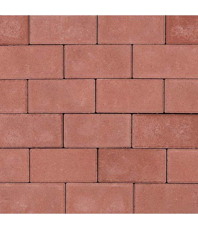 Tremico Bkk Rood 10,5x21x8 cm