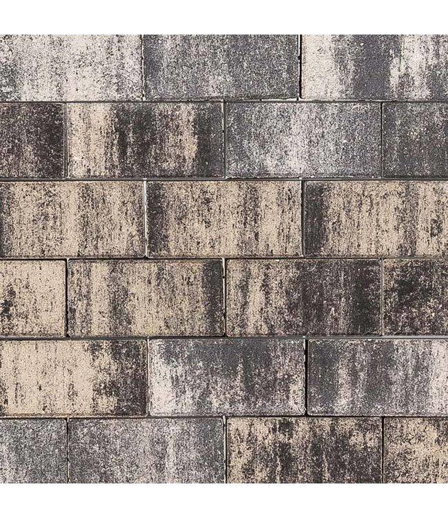 Tremico Bkk Zeeuws bont 21x10,5x7 cm